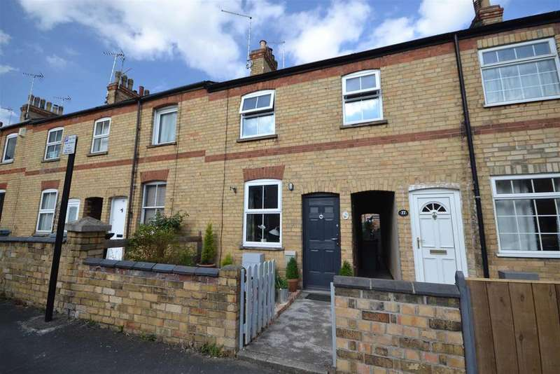 3 Bedrooms Town House for sale in Stanley Street, Stamford
