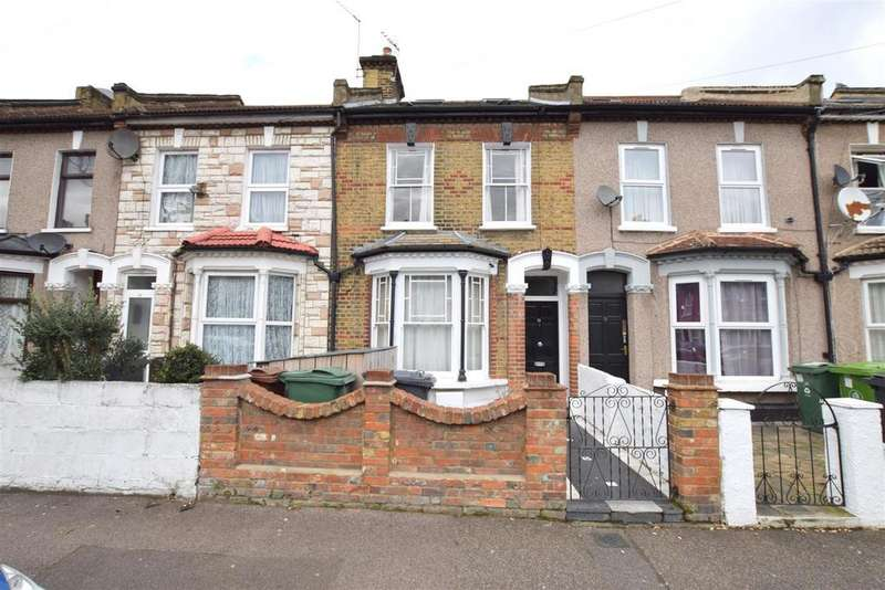 4 Bedrooms Terraced House for sale in Etchingham Road, Leyton