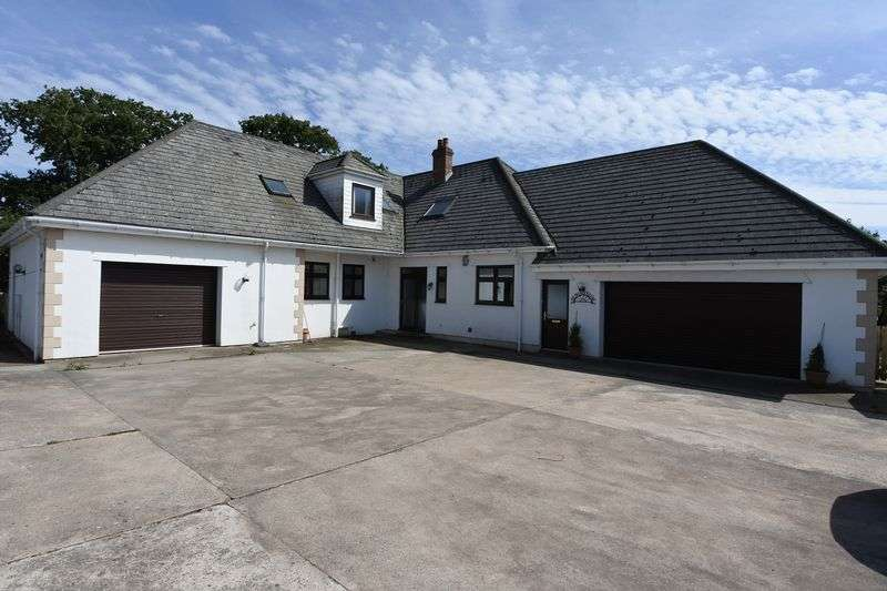 4 Bedrooms Property for sale in Orton Grange, Carlisle