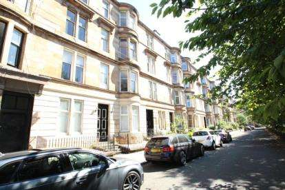 3 Bedrooms Flat for sale in Woodlands Drive, Woodlands, Glasgow