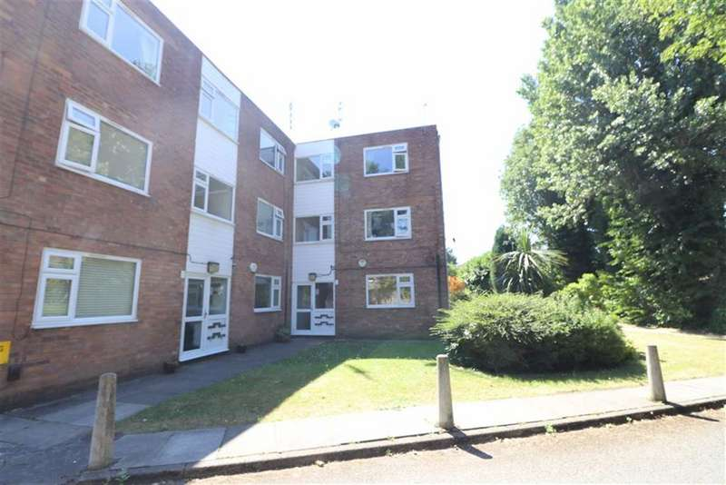 1 Bedroom Apartment Flat for sale in Milden Close, Didsbury, Manchester, M20
