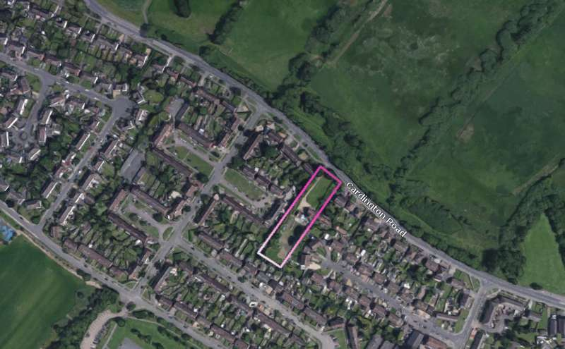 3 Bedrooms Land Commercial for sale in Cardington Road, Bedford MK42