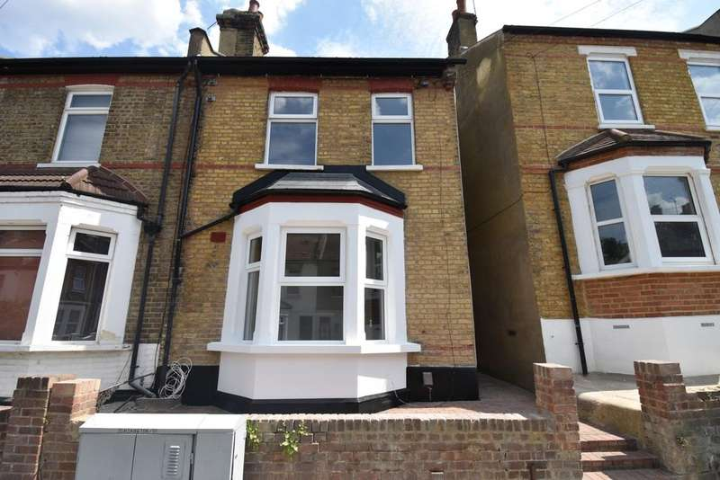 4 Bedrooms End Of Terrace House for sale in Roydene Road London SE18