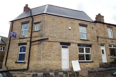 5 Bedrooms House for rent in Elgin Street, Sheffield, S10 1UQ