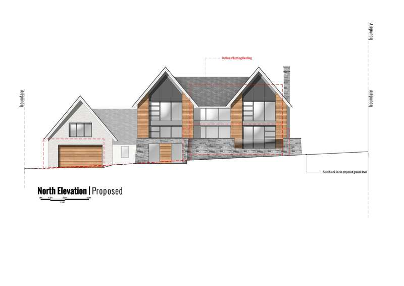 5 Bedrooms Land Commercial for sale in Wellhouse Road, Beech, Alton, Hampshire, GU34