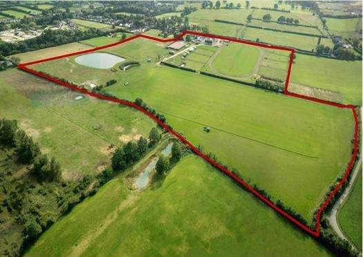 5 Bedrooms Equestrian Facility Character Property for sale in RANELAGH FARMHOUSE POLO GROUND WINKFIELD, WINDSOR, BERKSHIRE, SL4 4TN.