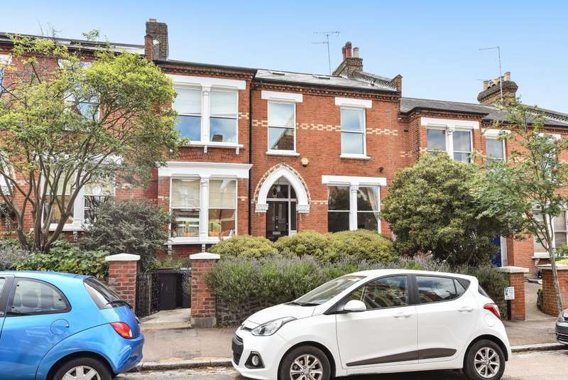 5 Bedrooms House for sale in Womersley Road, Crouch End, London, N8