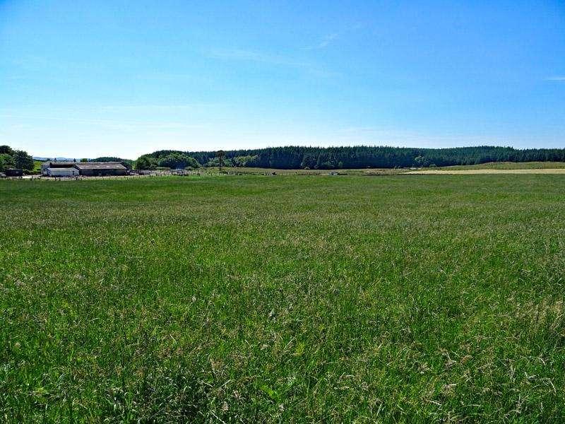 6 Bedrooms Farm Land Commercial for sale in Sheillahill Farm, Gelston, Castle Douglas, Dumfries Galloway, DG7 1SU