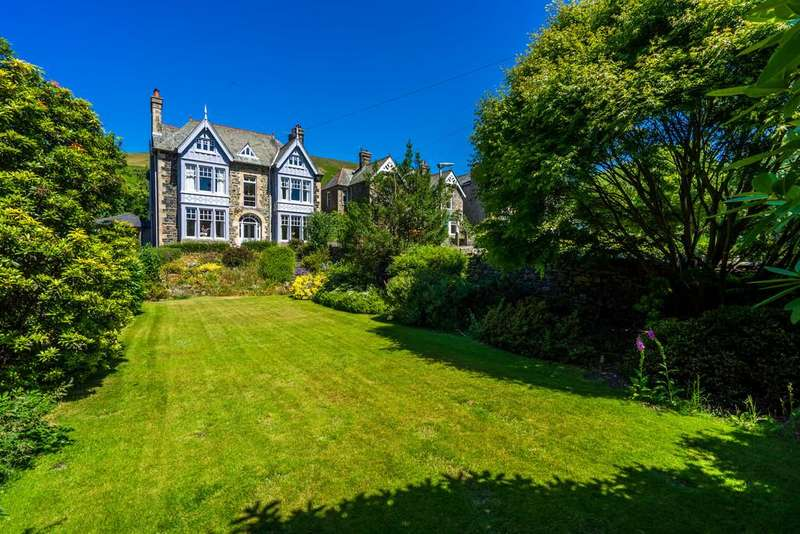 5 Bedrooms Detached House for sale in Briarwood, Highfield Road, Sedbergh