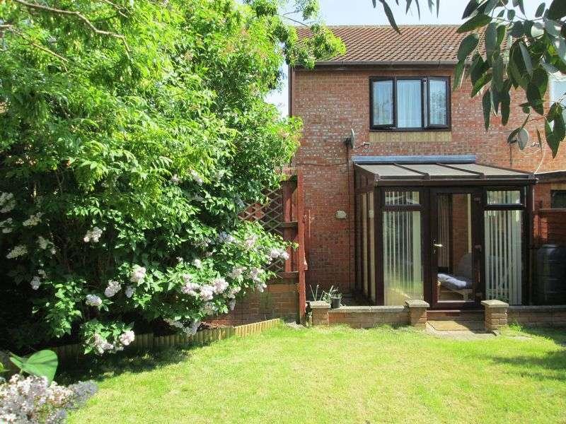 2 Bedrooms Property for sale in Shenley Brook End, Milton Keynes