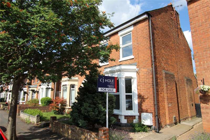 3 Bedrooms Semi Detached House for sale in Malvern Road Gloucester GL1