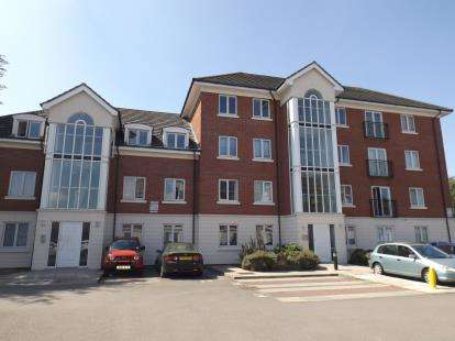 2 Bedrooms Flat for sale in Block A, 69 Bradgate Street, Leicester