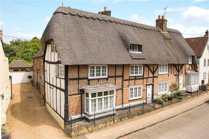 4 Bedrooms Unique Property for sale in Horn Street, Winslow, Buckinghamshire