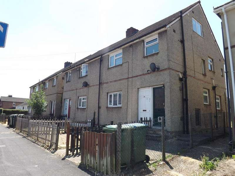 1 Bedroom Block Of Apartments Flat for sale in Paxton Road, Fareham