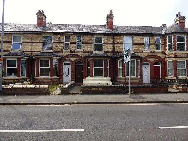 3 Bedrooms House for sale in Crosfield Street, Warrington