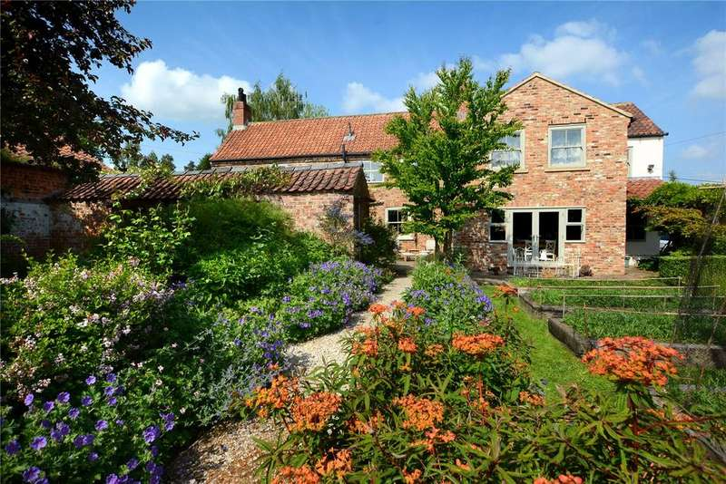 4 Bedrooms House for sale in Lilling, York
