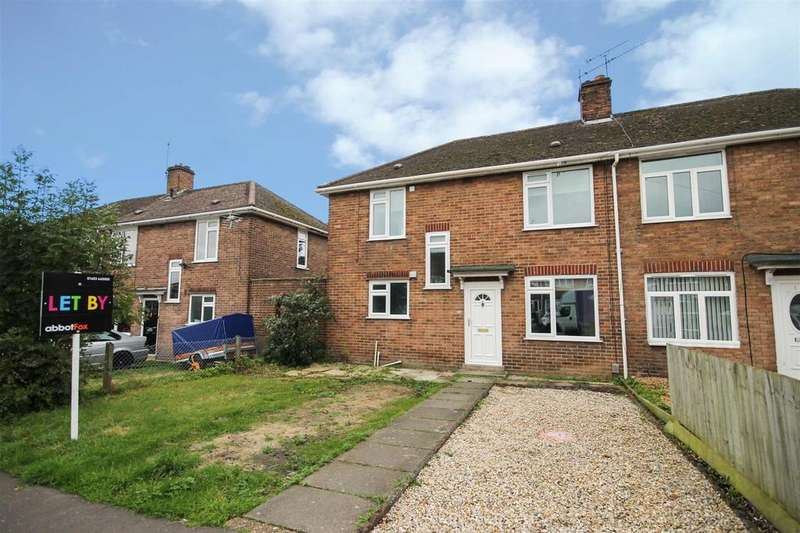 6 Bedrooms Semi Detached House for sale in Norwich, NR5