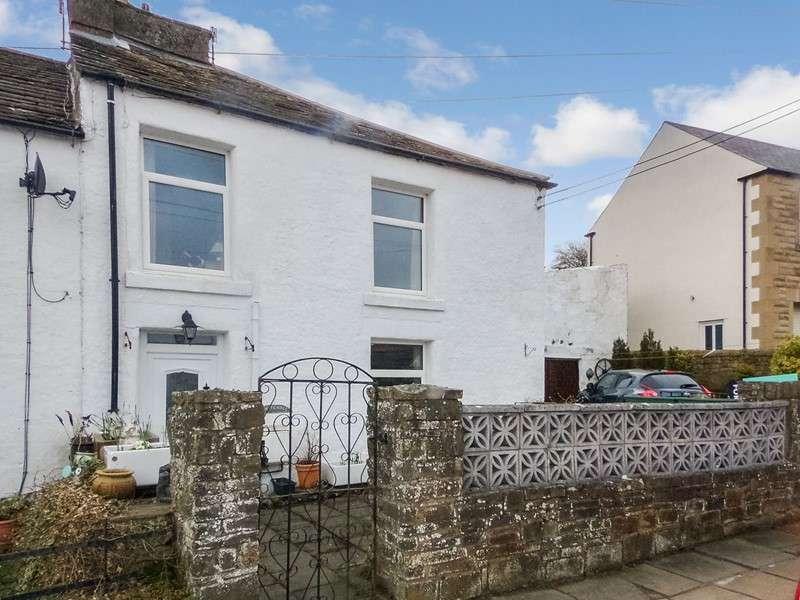 3 Bedrooms Property for sale in Garrigill Road, Alston, Alston, Cumbria, CA9 3UD