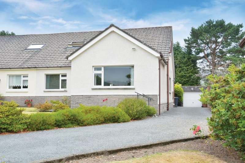 3 Bedrooms Semi Detached House for sale in 23B Thornly Park Avenue, Paisley, PA2 7SD