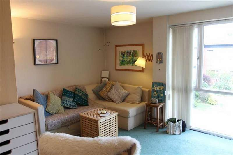 1 Bedroom Apartment Flat for sale in Ashleigh Gardens, West End, Leicester