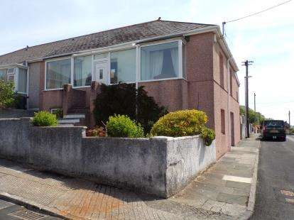 3 Bedrooms Bungalow for sale in Crownhill, Plymouth, Devon