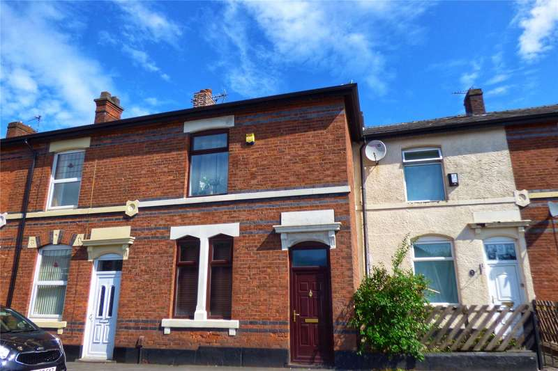 3 Bedrooms Terraced House for sale in Egerton Street, Heywood, Lancs, OL10