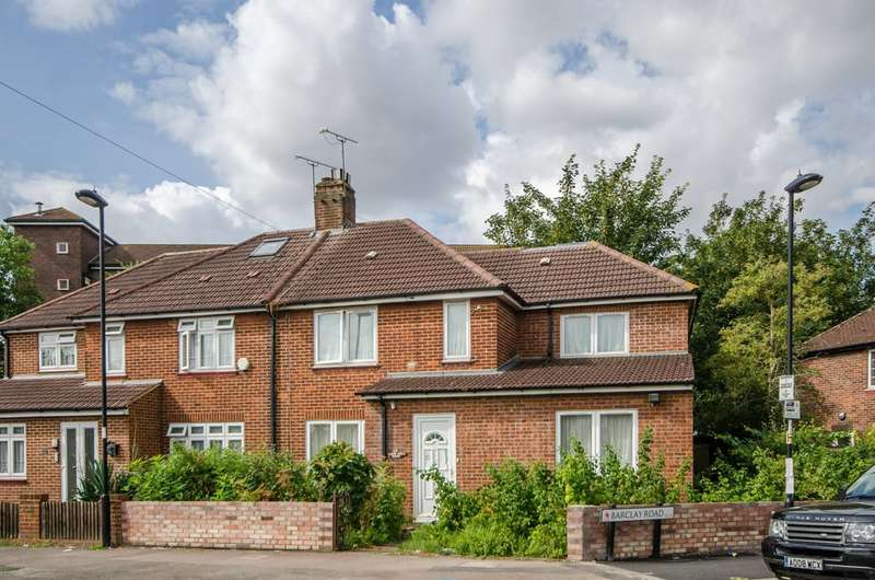 4 Bedrooms House for sale in Weir Hall Road, Tottenham, N18