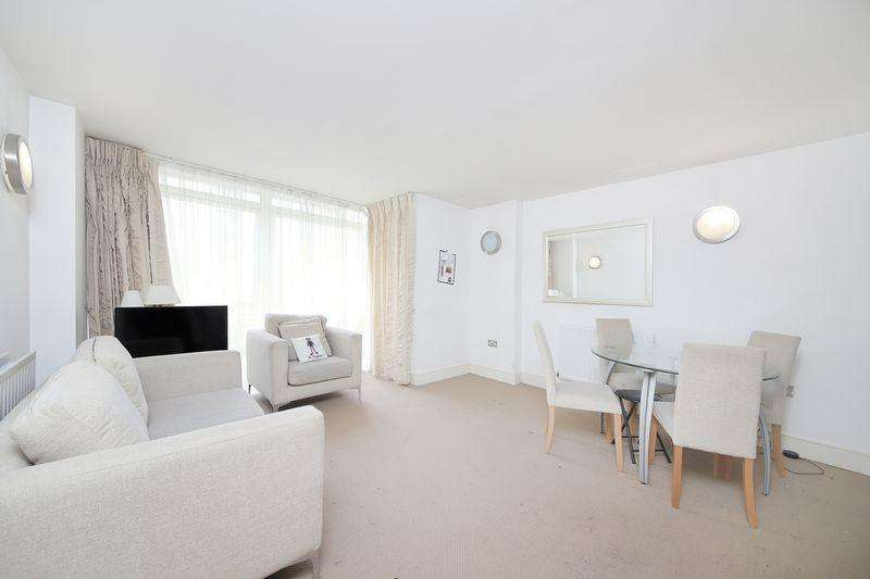 1 Bedroom Apartment Flat for sale in Cassilis Road, Canary Wharf, London