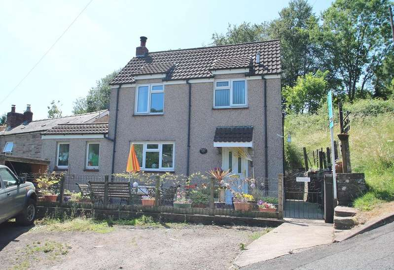 2 Bedrooms Cottage House for sale in Furnace Valley, Blakeney, GL15