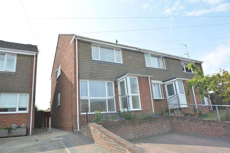 3 Bedrooms End Of Terrace House for sale in Vigo Road, Andover