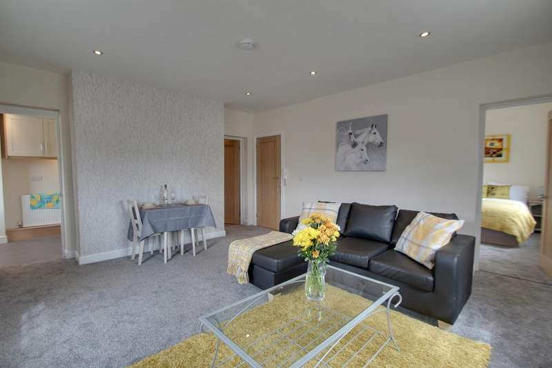 1 Bedroom Apartment Flat for sale in Main Street, Markfield