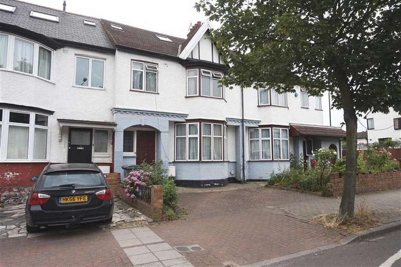 5 Bedrooms Terraced House for sale in All Souls Avenue, Kensal Rise, NW10