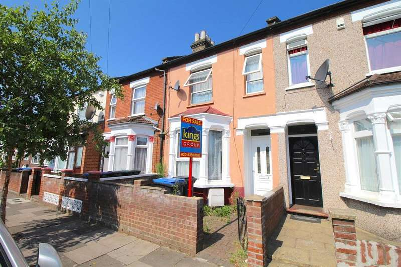 3 Bedrooms Terraced House for sale in Findon Road, Edmonton, N9