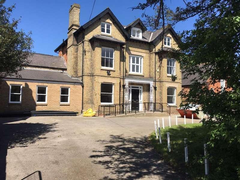 1 Bedroom Property for sale in Eastgate, Sleaford