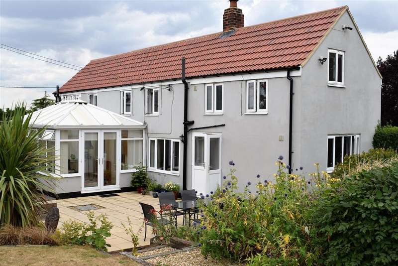 4 Bedrooms Property for sale in Old Post Office Lane, Barnetby