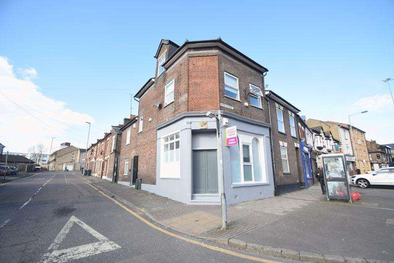 6 Bedrooms House for sale in Park Street, town centre