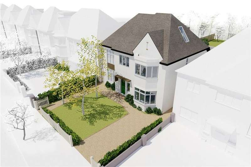 Plot Commercial for sale in Burbage Road, Dulwich Village, London, SE21