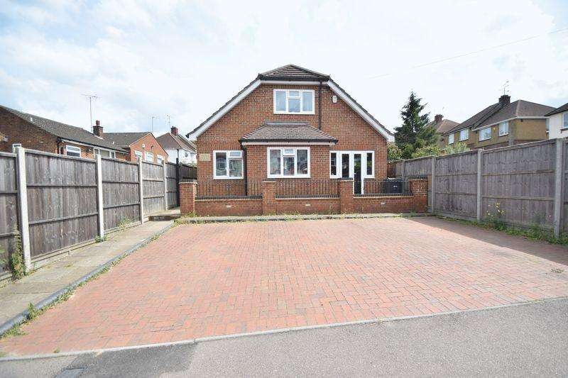 5 Bedrooms Block Of Apartments Flat for sale in Bloomfield Avenue, Luton