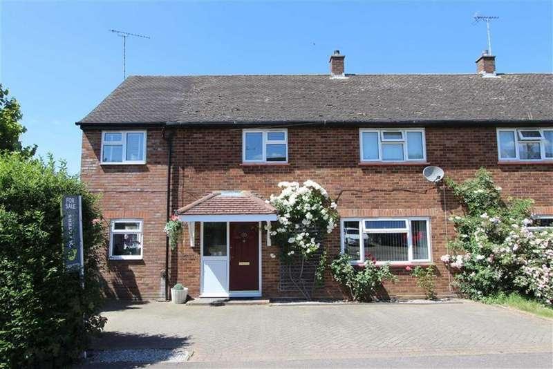4 Bedrooms Semi Detached House for sale in Weston Avenue, Leighton Buzzard
