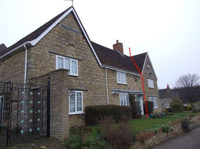 4 Bedrooms Detached House for sale in 'The Manor House', Unit 2, 1 Home Close, Sharnbrook, MK44