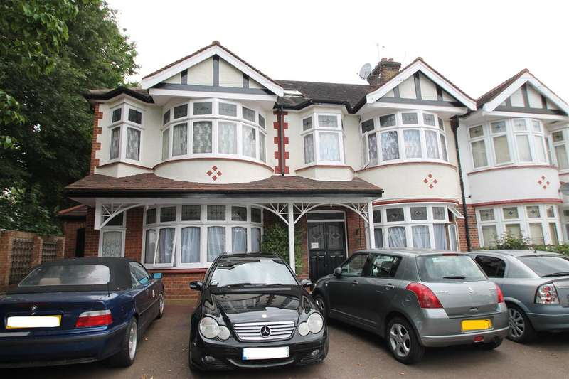Property for sale in Madeira Road, Palmers Green, London N13