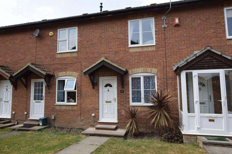 2 Bedrooms Terraced House for sale in Deverill Road, Aylesbury