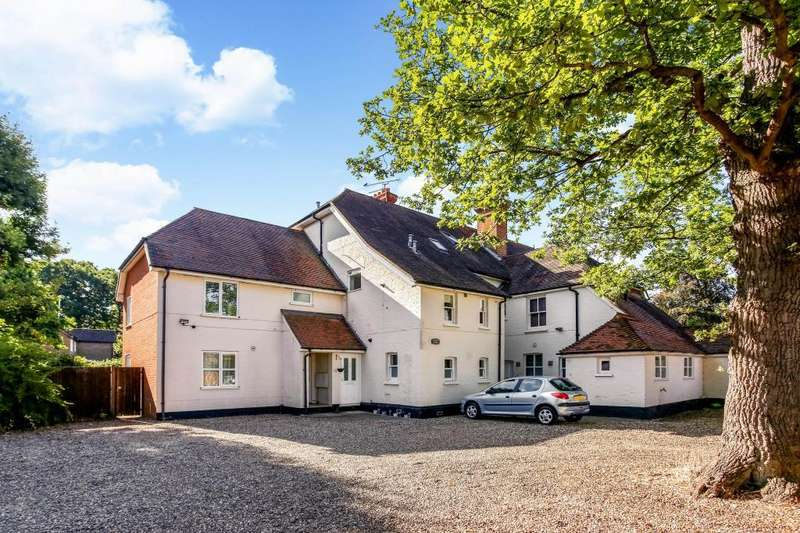 2 Bedrooms Apartment Flat for sale in Archer Court, Ascot
