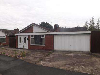 2 Bedrooms Bungalow for sale in Tankersley Grove, Great Sankey, Warrington, Cheshire, WA5