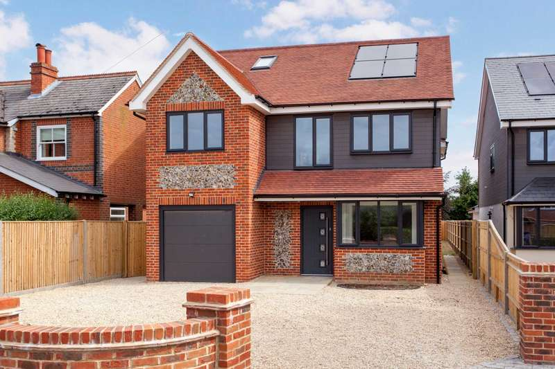 6 Bedrooms Detached House for sale in Kennylands Road, Sonning Common