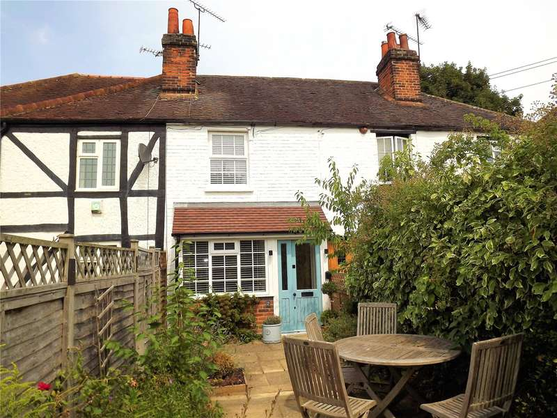 2 Bedrooms Terraced House for sale in Albion Cottages, Church Road, Cookham, Maidenhead, SL6