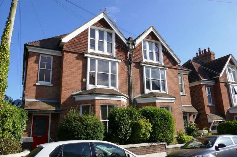 6 Bedrooms Semi Detached House for sale in Gore Park Road, Eastbourne, BN21