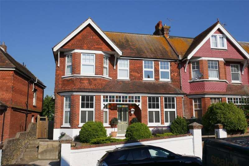 De Roos Road Eastbourne Property Prices