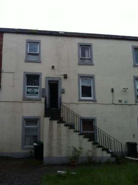 1 Bedroom Property for sale in John Street, Helensburgh, Argyll and Bute, G84 8BA