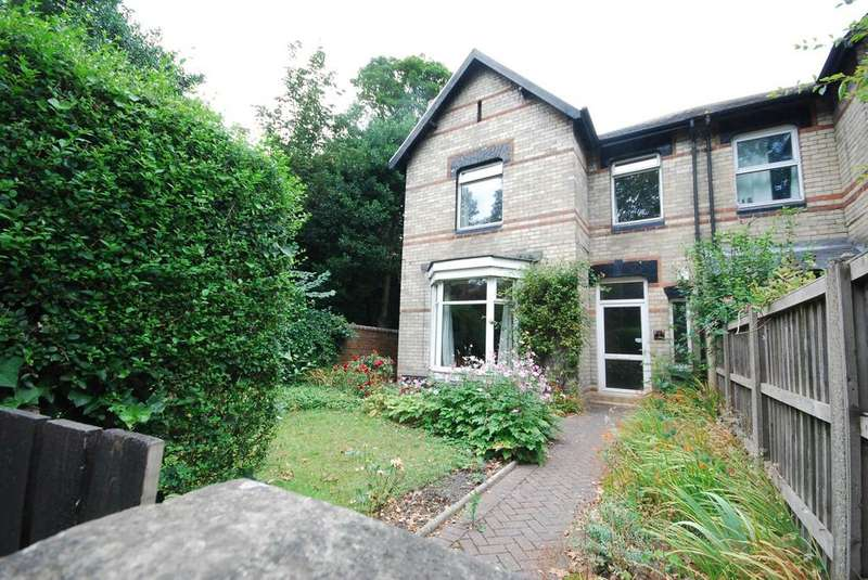 4 Bedrooms Semi Detached House for sale in Ashleigh Villas, East Boldon